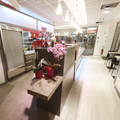 Visite virtuelle du Restaurant Sushi Masa par Moma Architecte